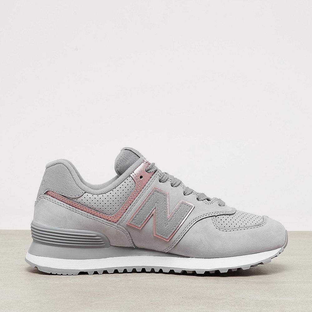 New Balance WL574NBN grey