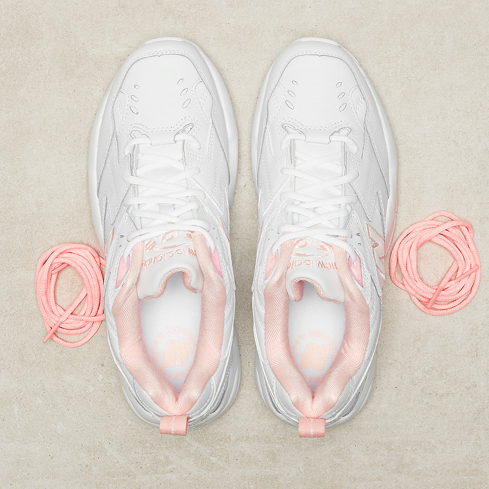 New Balance WX 608 411 white/pink