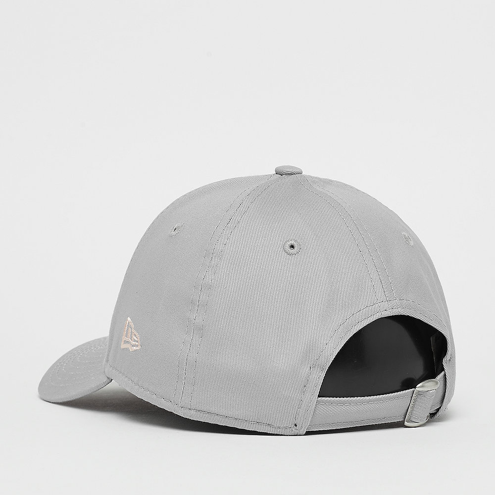 New Era  9 Forty Los Angeles Dodgers dolhin gray/blush sky