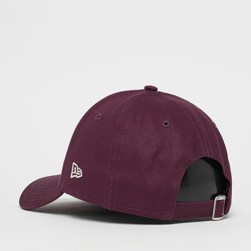 New Era 9 Forty Los Angeles Dodgers maroon