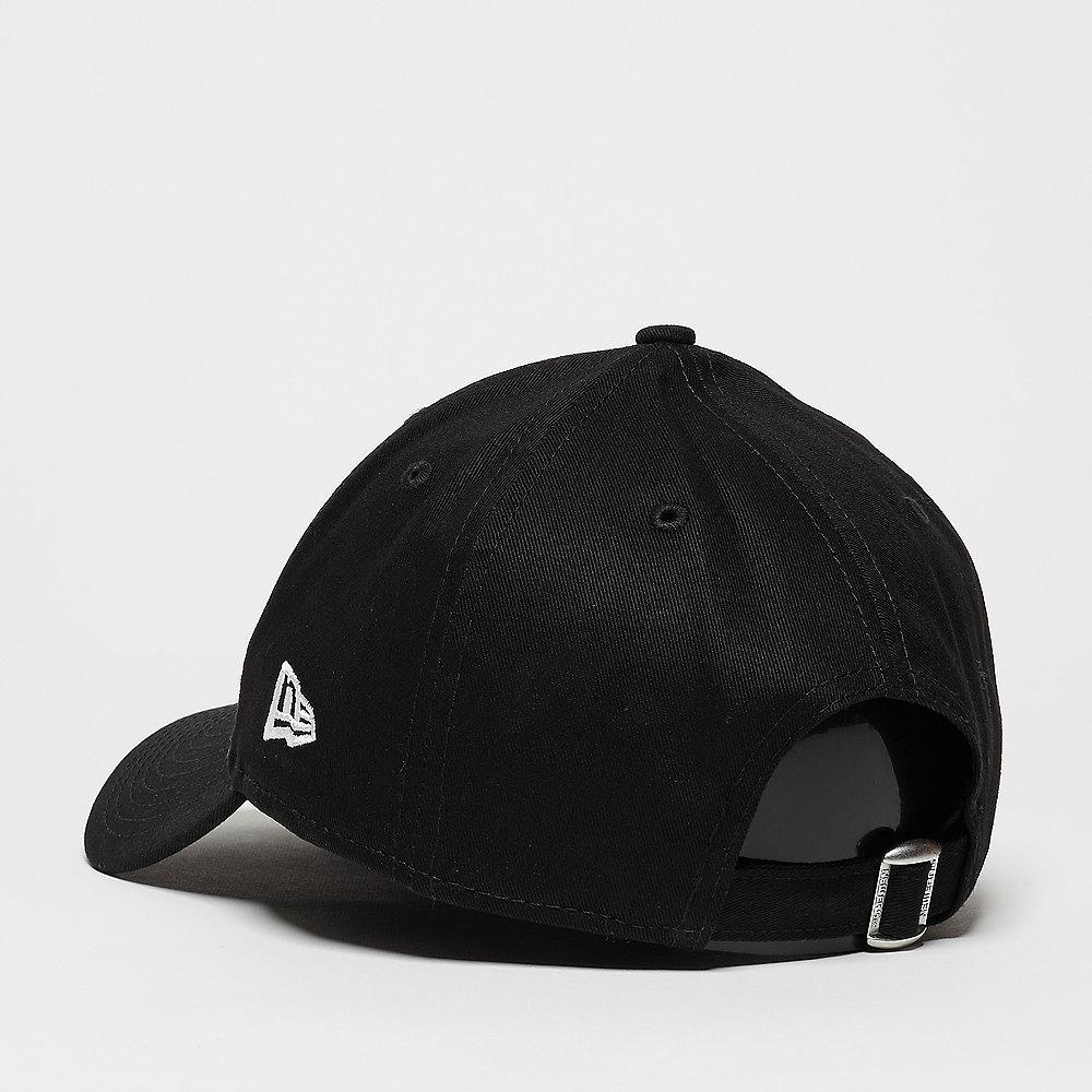 New Era 9FORTY New York Yankees black/white