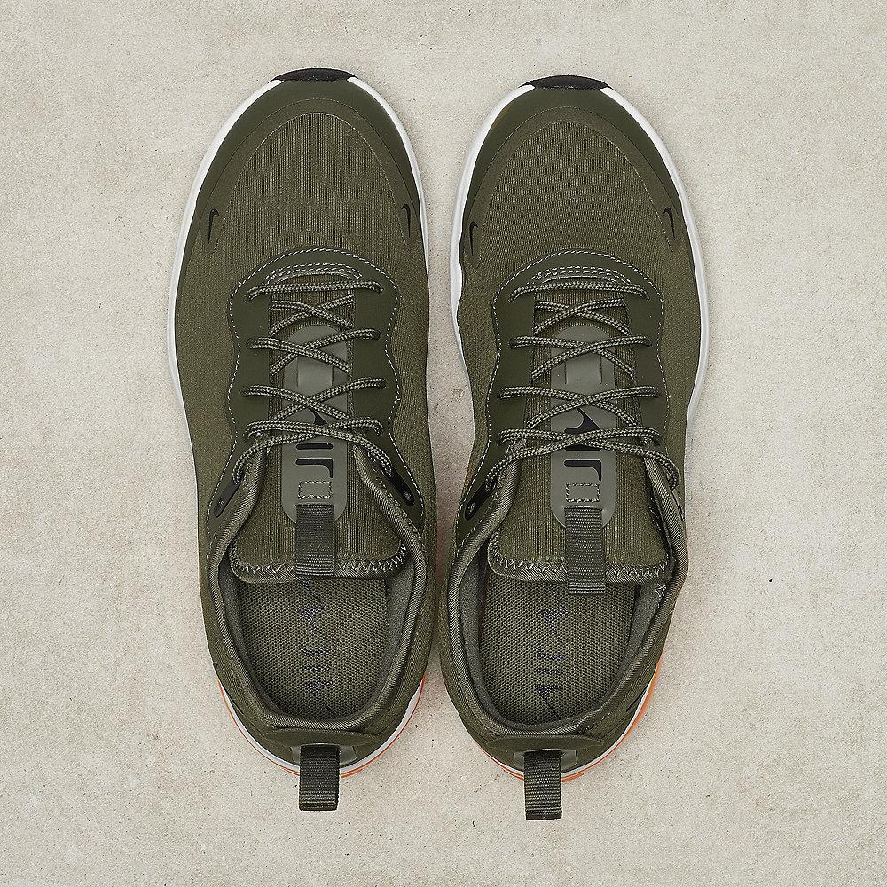 NIKE Nike Air Max Dia medium olive/black-orange pulse