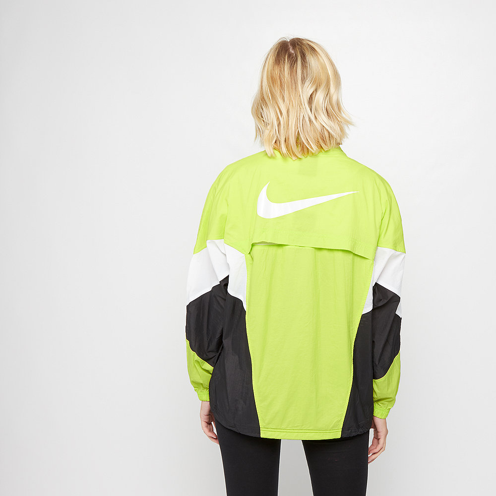 NIKE NSW WR Jacket SSNL cyber/white/black/white