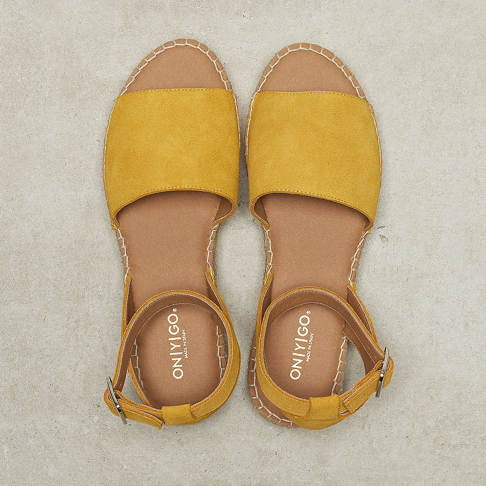 ONYGO Elma yellow