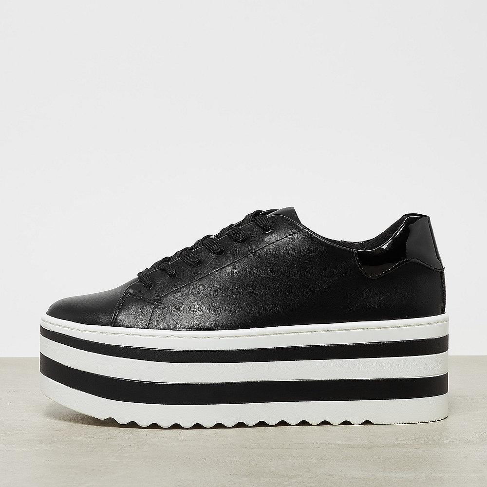 mehr Fotos 93a2a 54072 Fashion Sneaker Plateau black