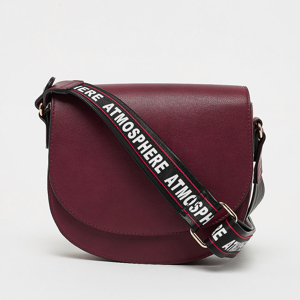 ONYGO Luna Crossbody Bag bordeaux