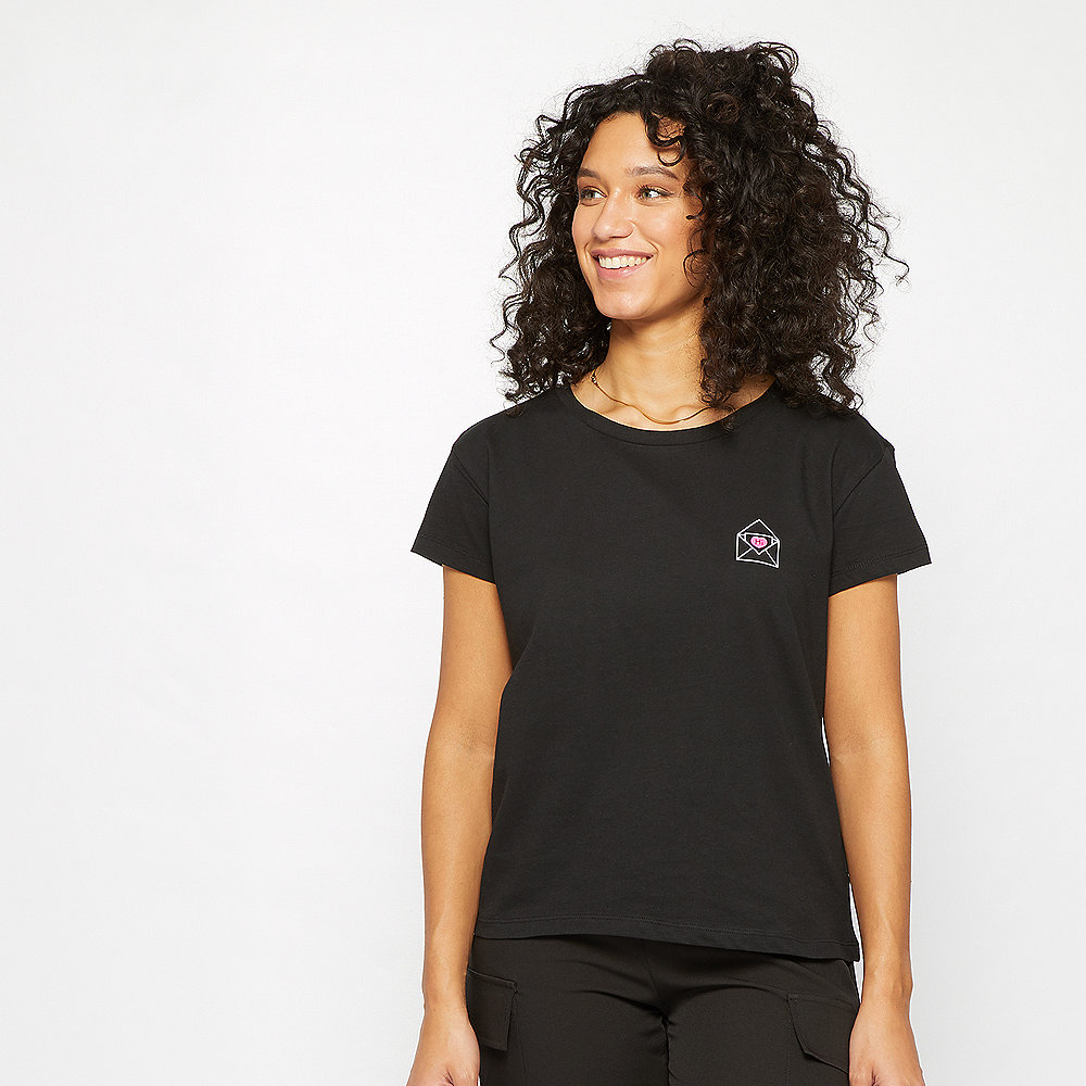 ONYGO T-Shirt Love Letter black