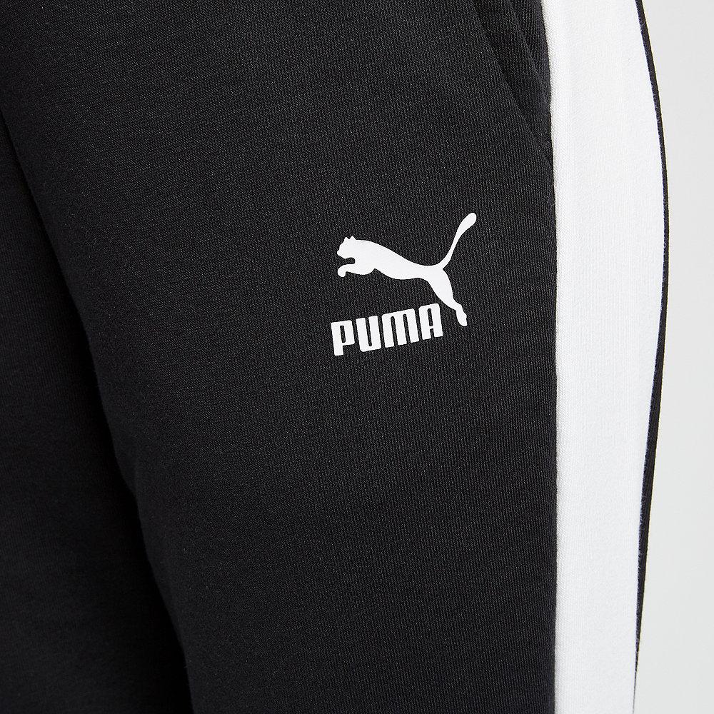 Puma Classics T7 Track Pant black