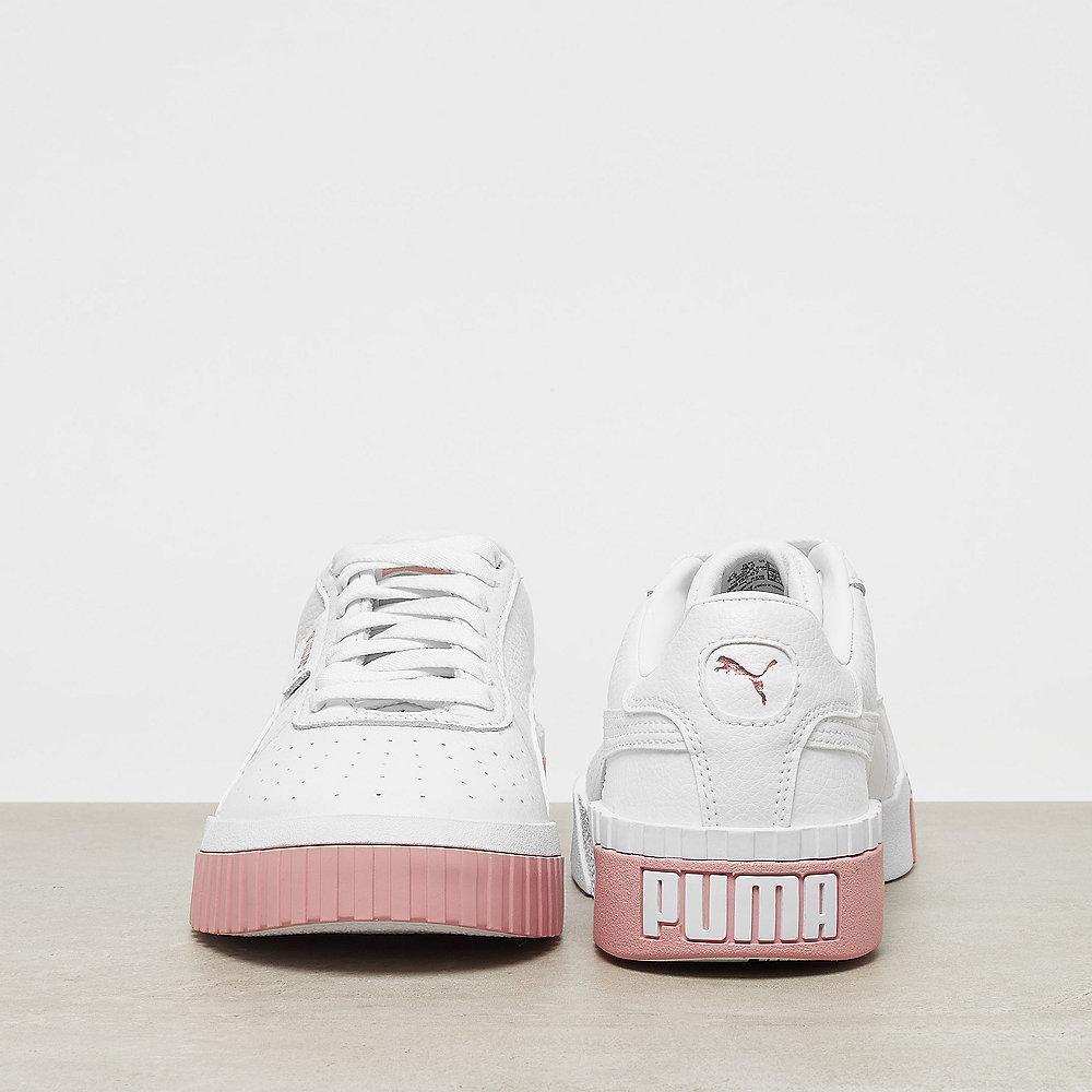 Puma Cali Wn's white-rose gold