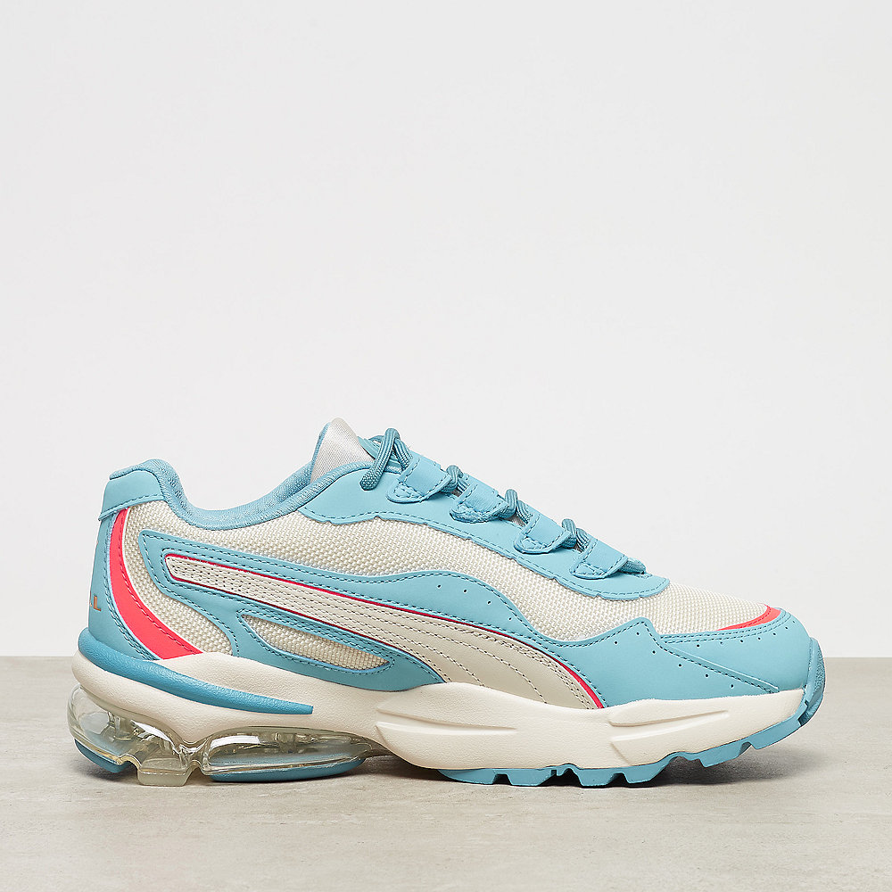 Puma Cell Stellar milky blue-puma team gold