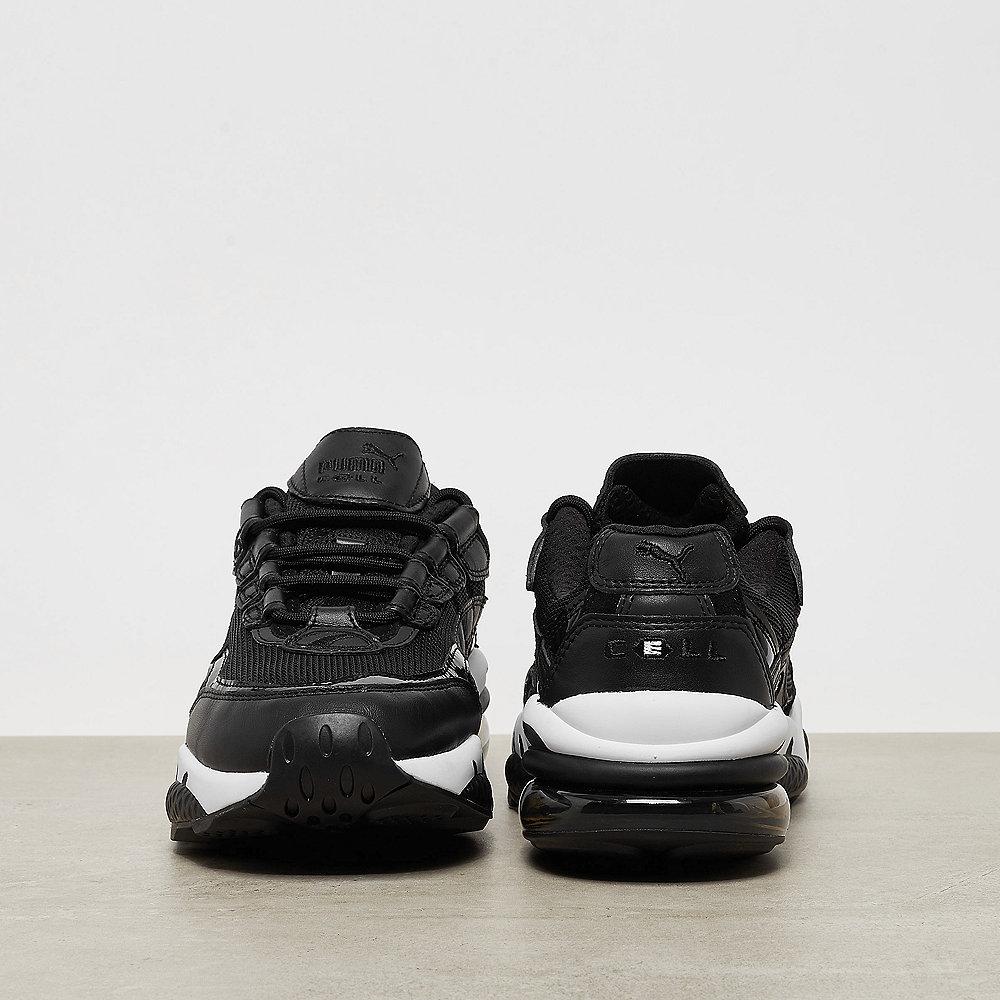 Puma Cell Venom Reflective black/white