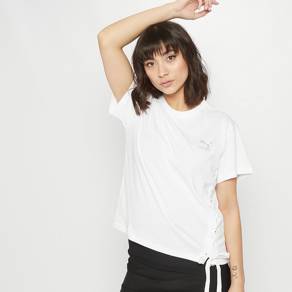 Puma Crush Tee white