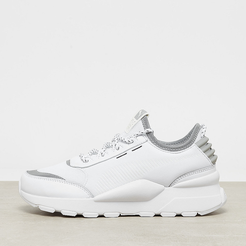 Puma RS-0 Optic Pop puma white-puma silver