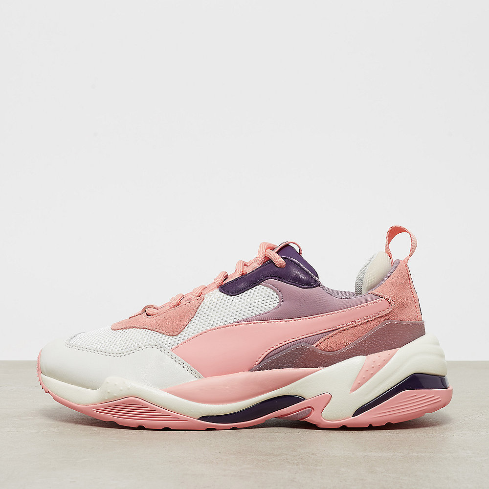 Puma Thunder Fashion 1 marshmallow-peach bud