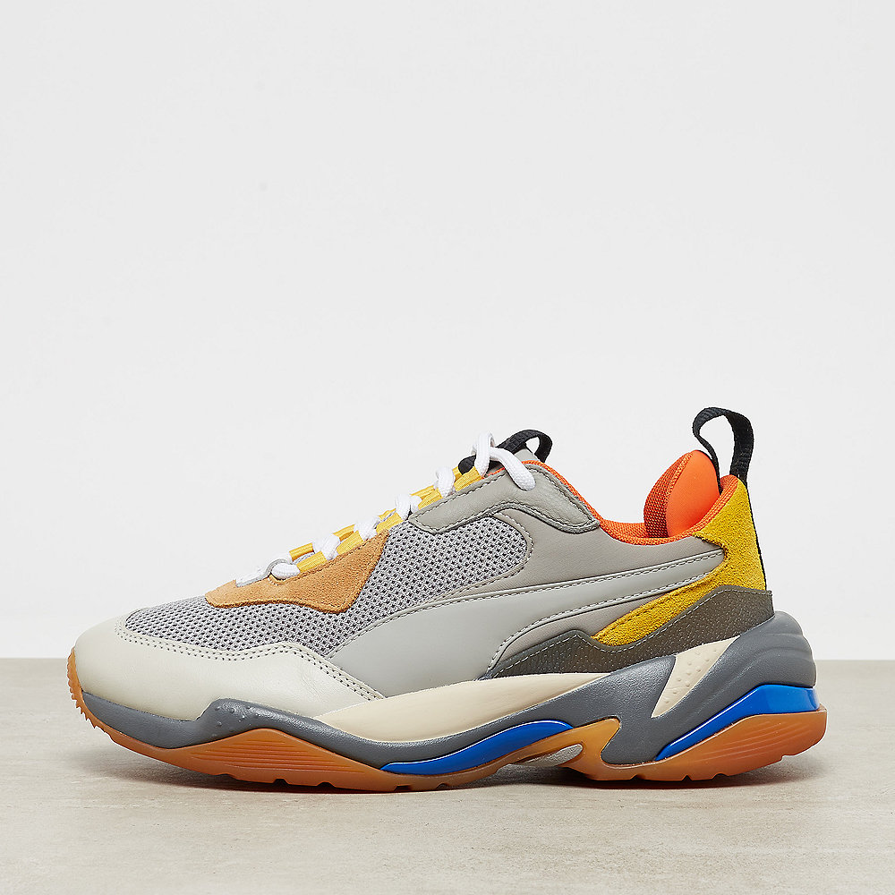 Puma Thunder Spectra drizzle-drizzle-steel gray