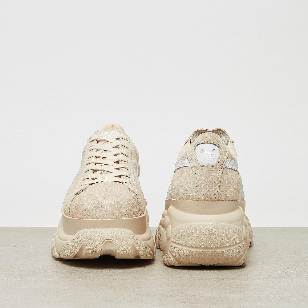 Puma Suede Buffalo Classic beige-white