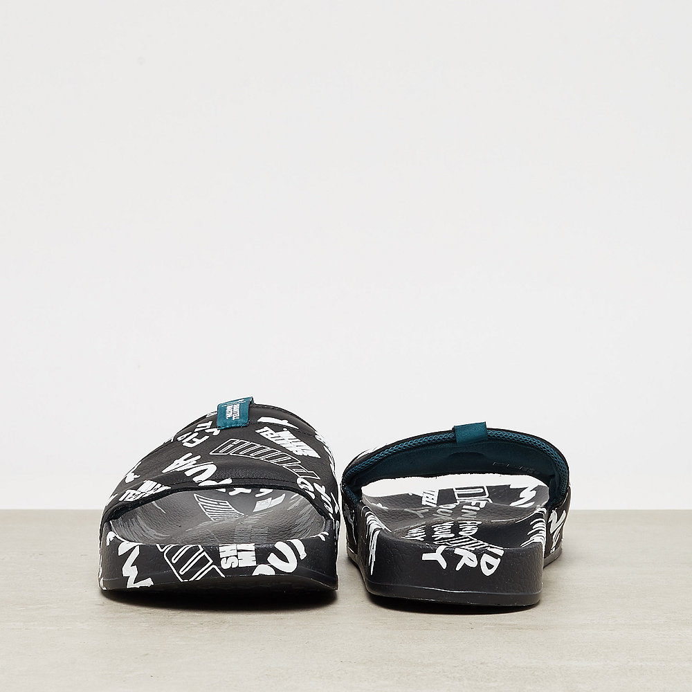 Puma Leadcat Graphic SM puma black-puma white-dragonfly