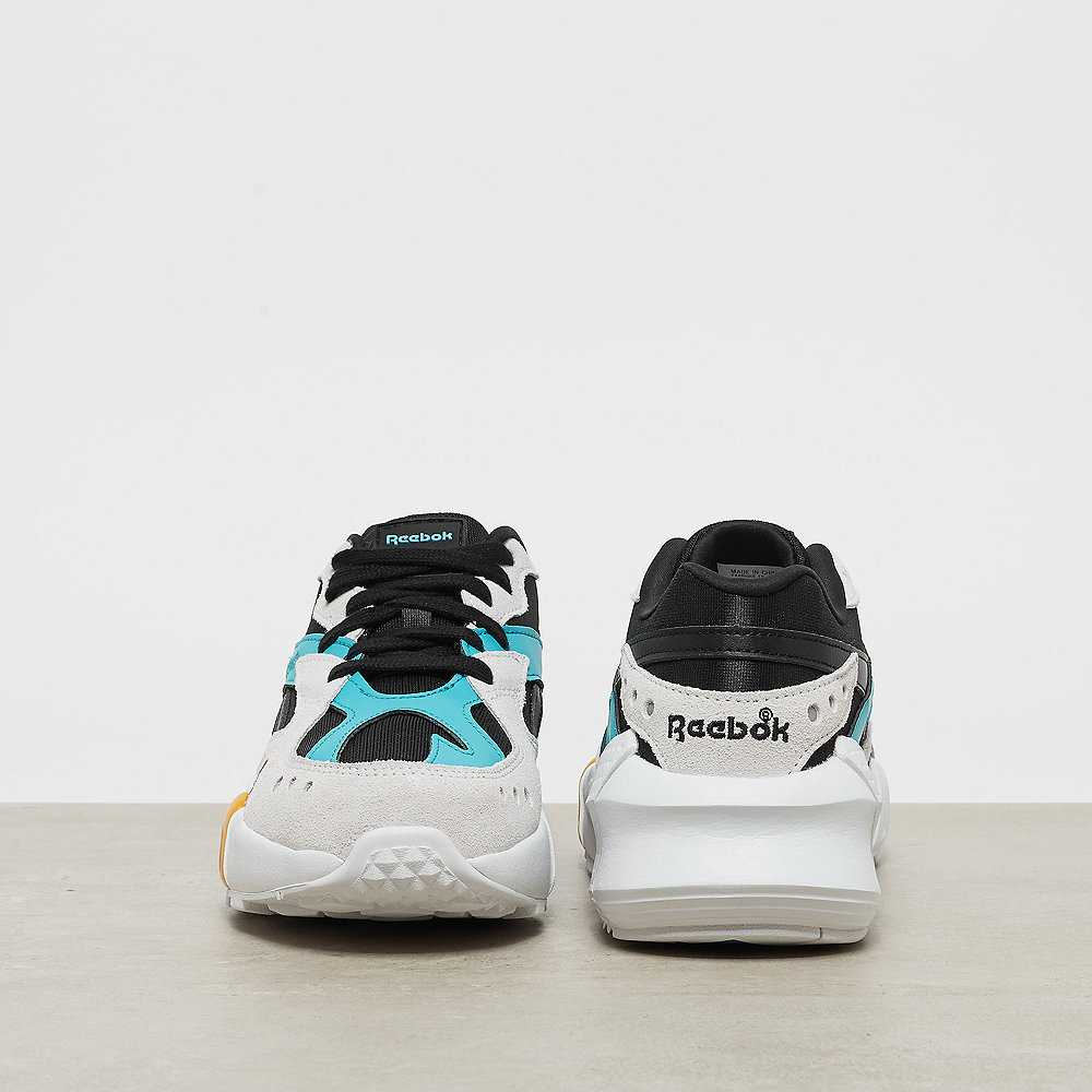 Reebok Aztrek DD Gigi black/glacier blue/true grey/gold