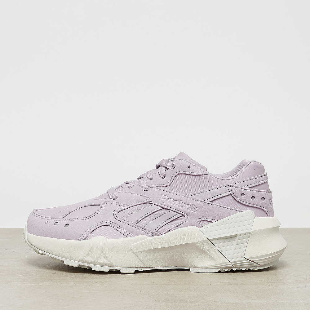 Reebok Aztrek Double sea ashen lilac/paper white/pure