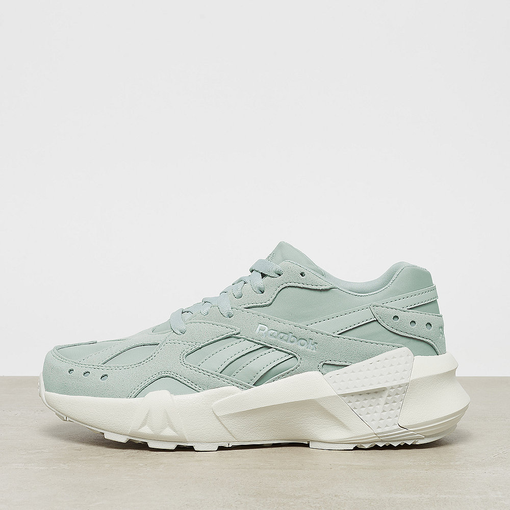 Reebok Aztrek  sea spray/paper white/pure silver