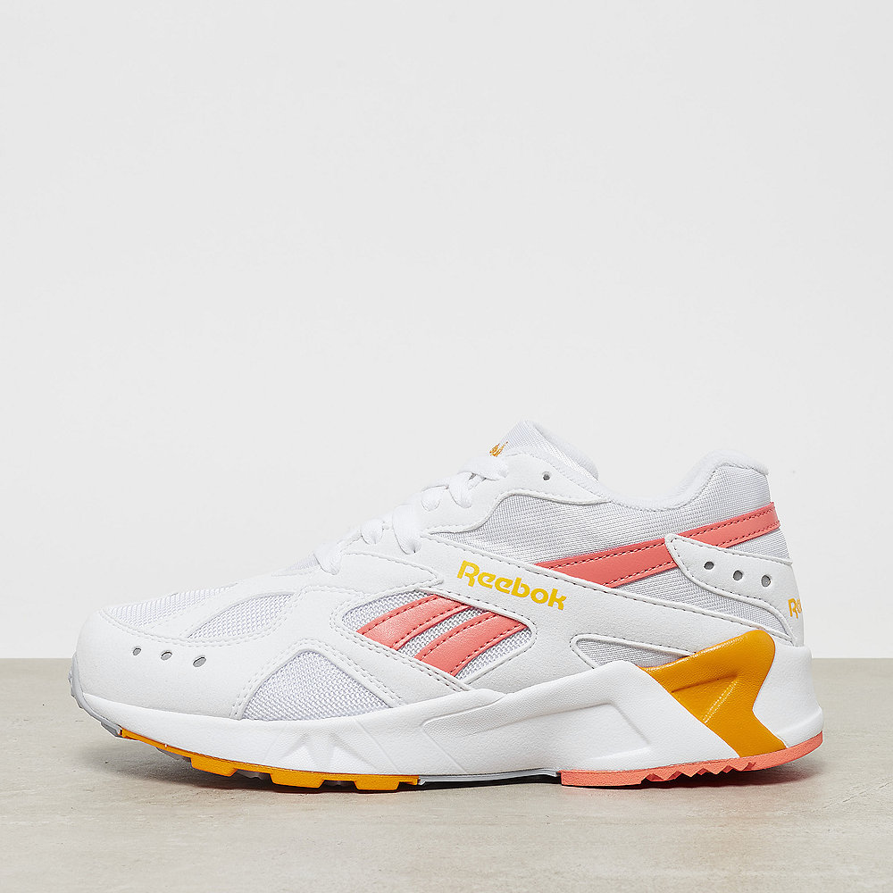 Reebok Aztrek sea pop/white/stellar pink/tr gold/grey