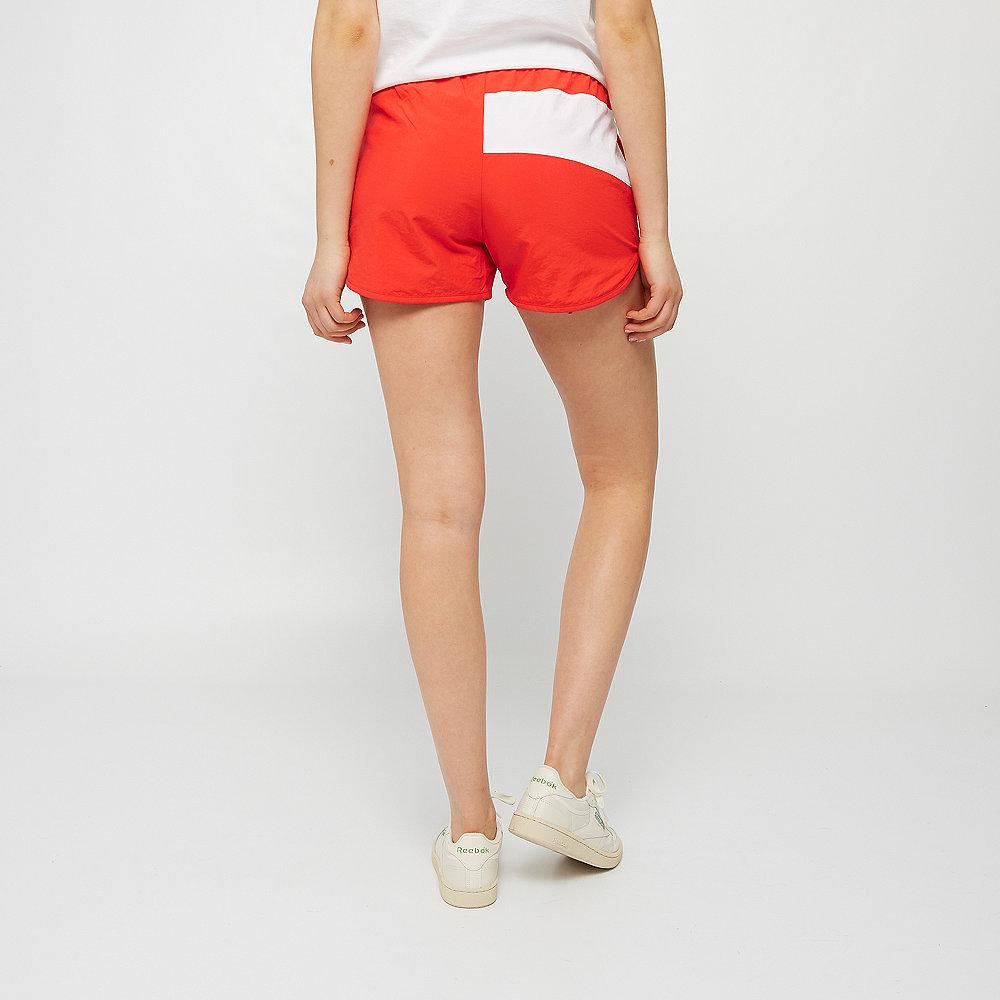 Reebok CL V Shorts canton red