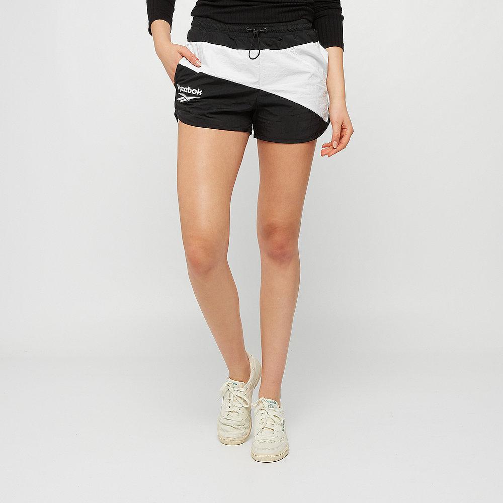 Reebok CL V Shorts black