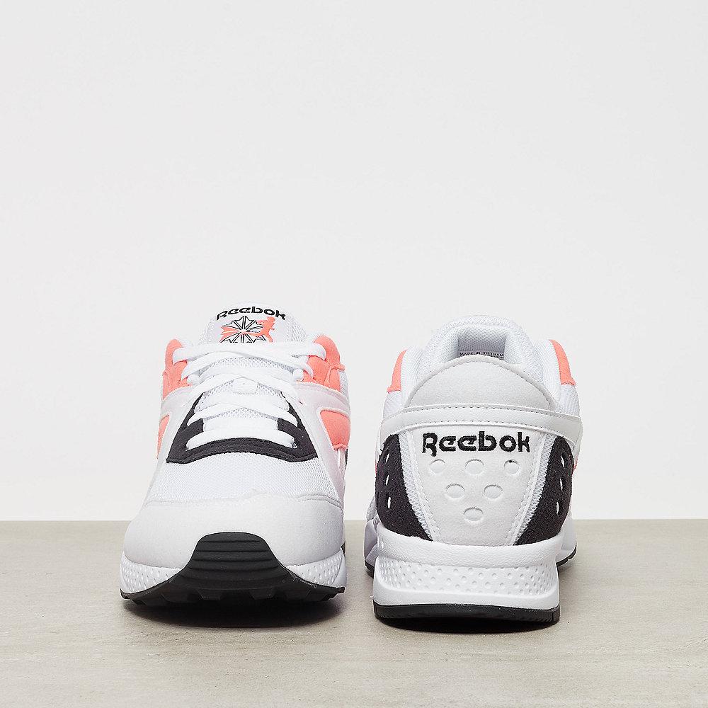 Reebok Pyro white/stellar pink/trek gold/black
