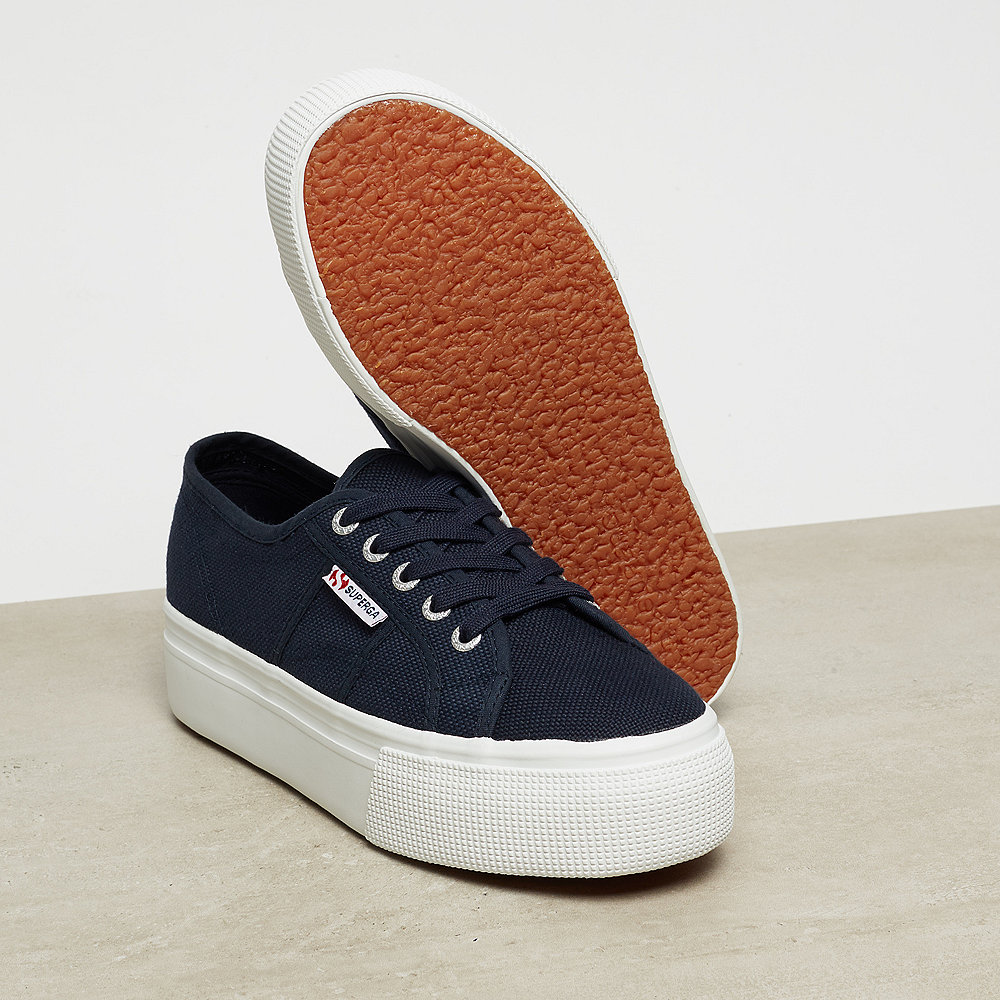 Superga 2790 Linea Up & Down navy/white