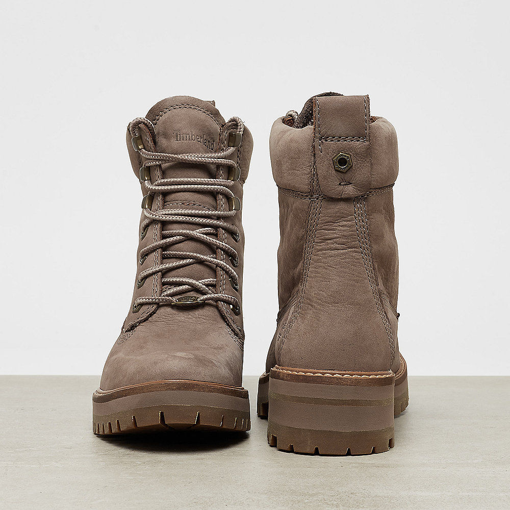 new arrival 2c065 93bde Courmayeur Valley Boot taupe gray