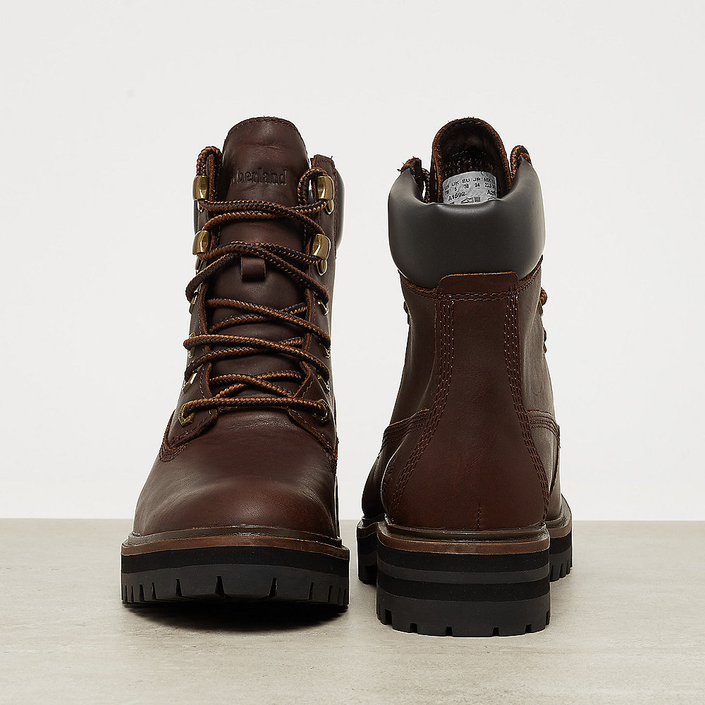 Timberland London Square