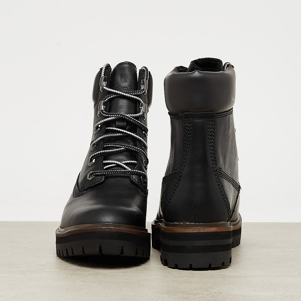 Timberland London Square jet black