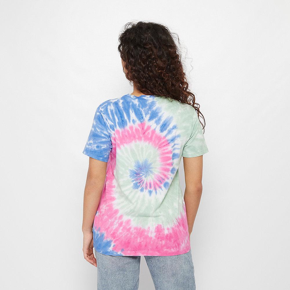 Vans DYE Job T-Shirt tie dye