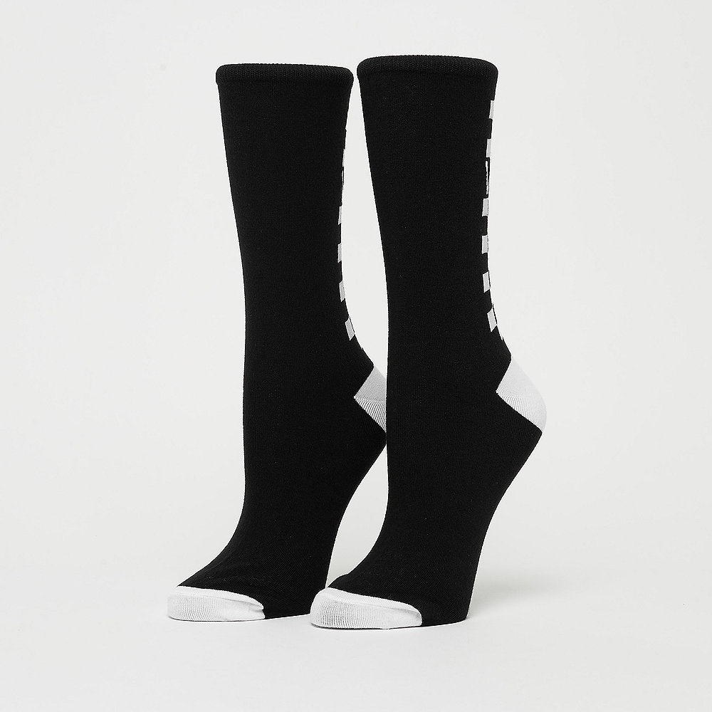 Vans Ticker Sock black funday