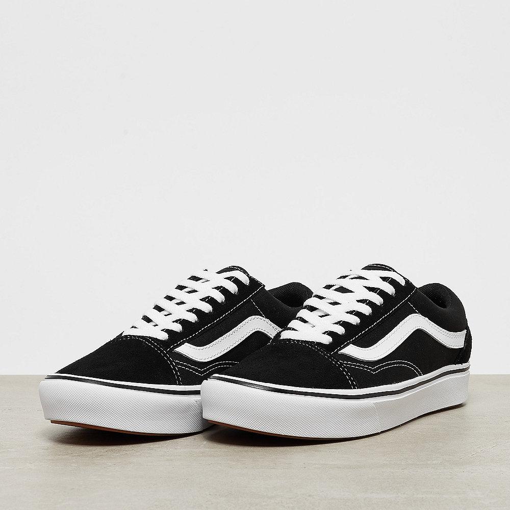 Vans UA ComfyCush Old Skool  black/true white