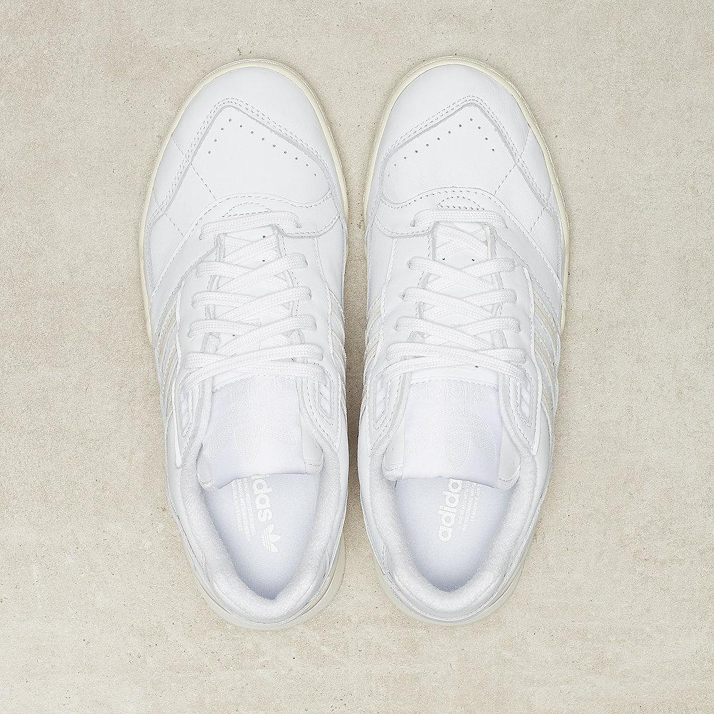 adidas A.R Trainer white/raw white/off white