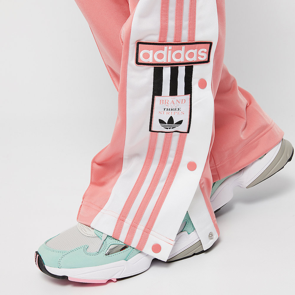 adidas Adibreak Track Pants tactile rose
