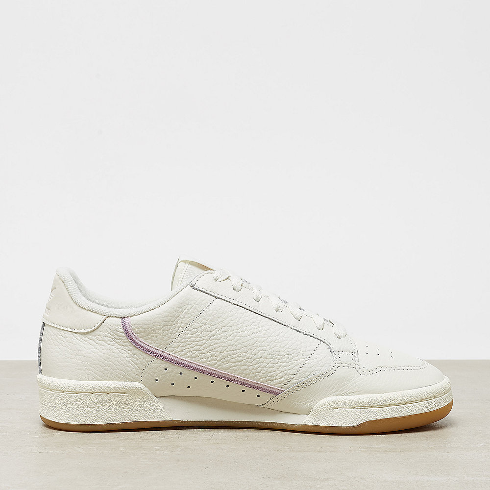 adidas Continental W off white/orchid tint/soft vision