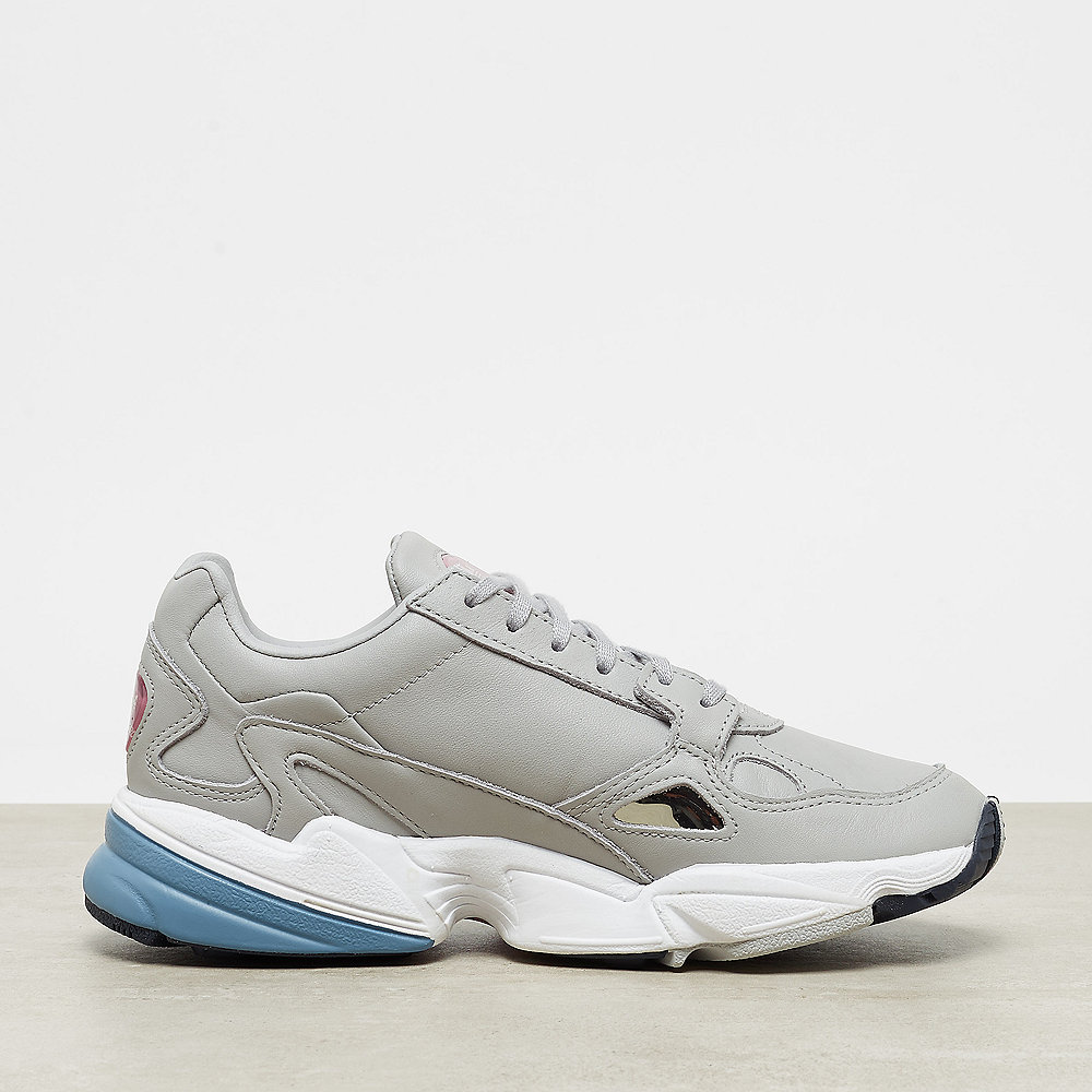 adidas Falcon W grey two/grey two/raw grey