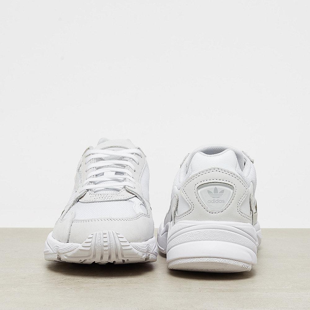 adidas Falcon W white/ftwr white crystal white