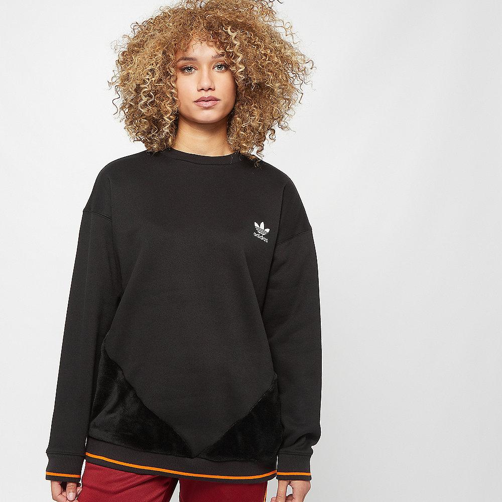 adidas CLRDO Sweatshirt black