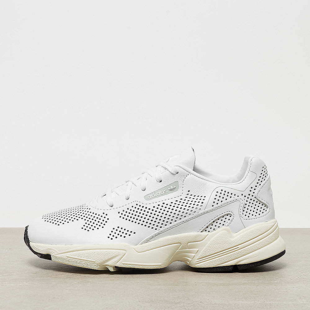 quality products lace up in retail prices Falcon Allluxe ftwr white/ftwr white/off white