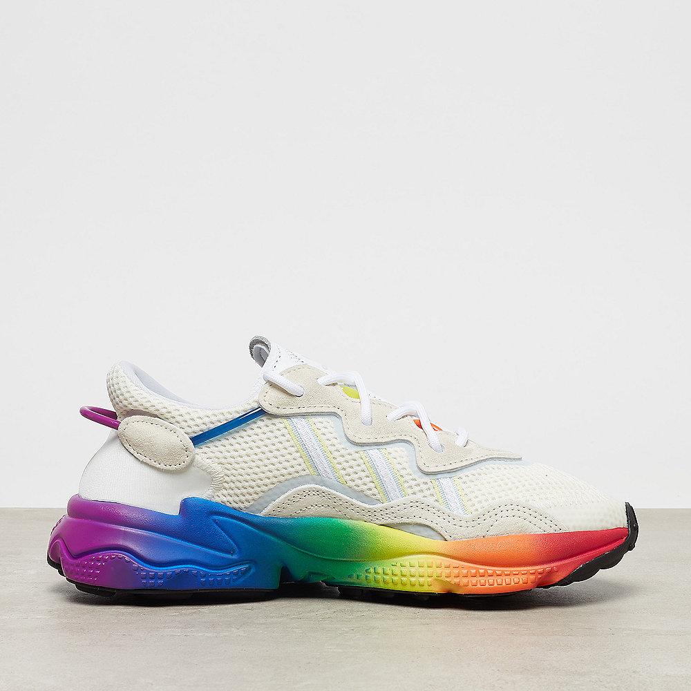 adidas Ozweego Pride off white/blue tint core-black