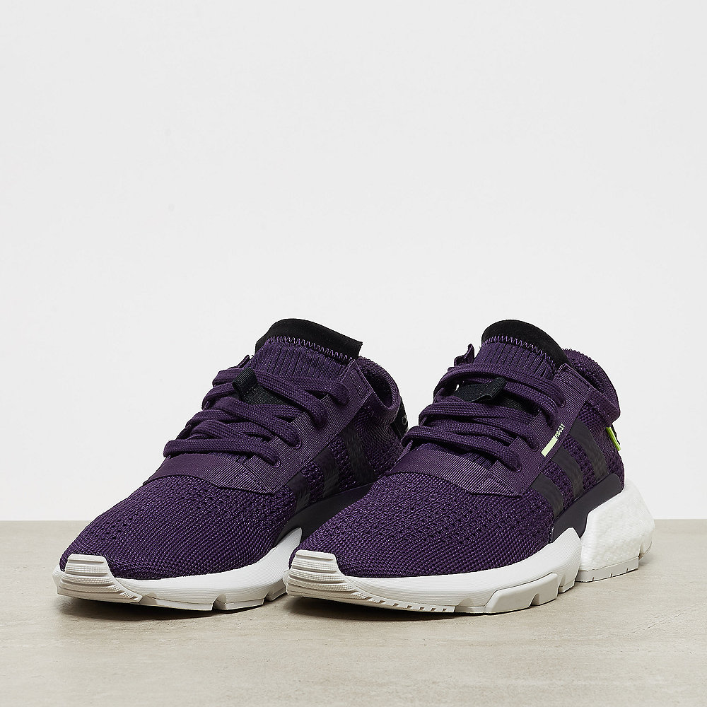 adidas POD-S3.1PK W legend purple/legend purple/hi-re   d purple/hi