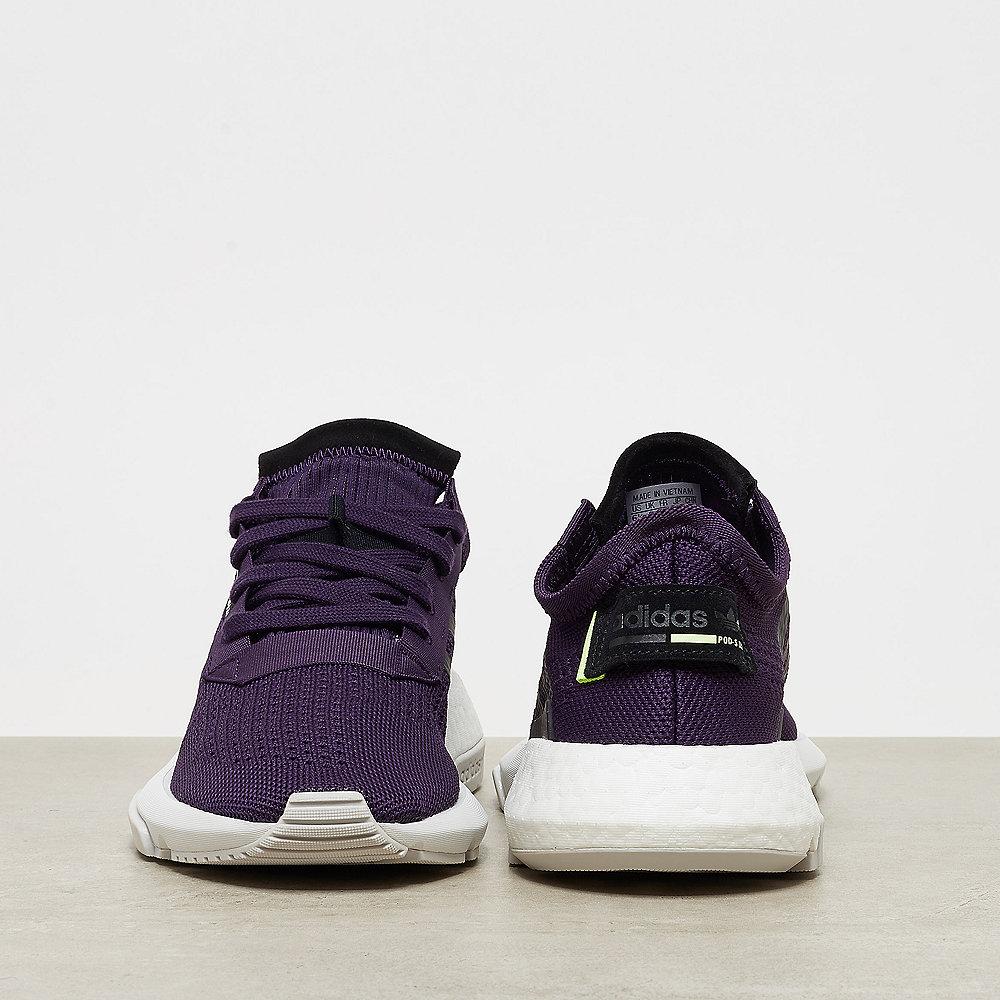adidas POD-S3.1PK W legend purple/legend purple/hi-re   d purple/hi