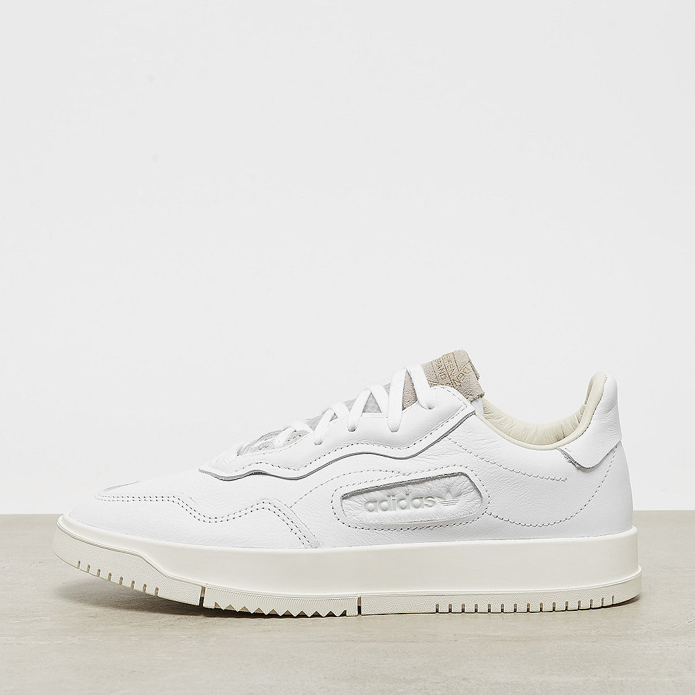 adidas SC Premiere ftwr white/crystal white/chalk white