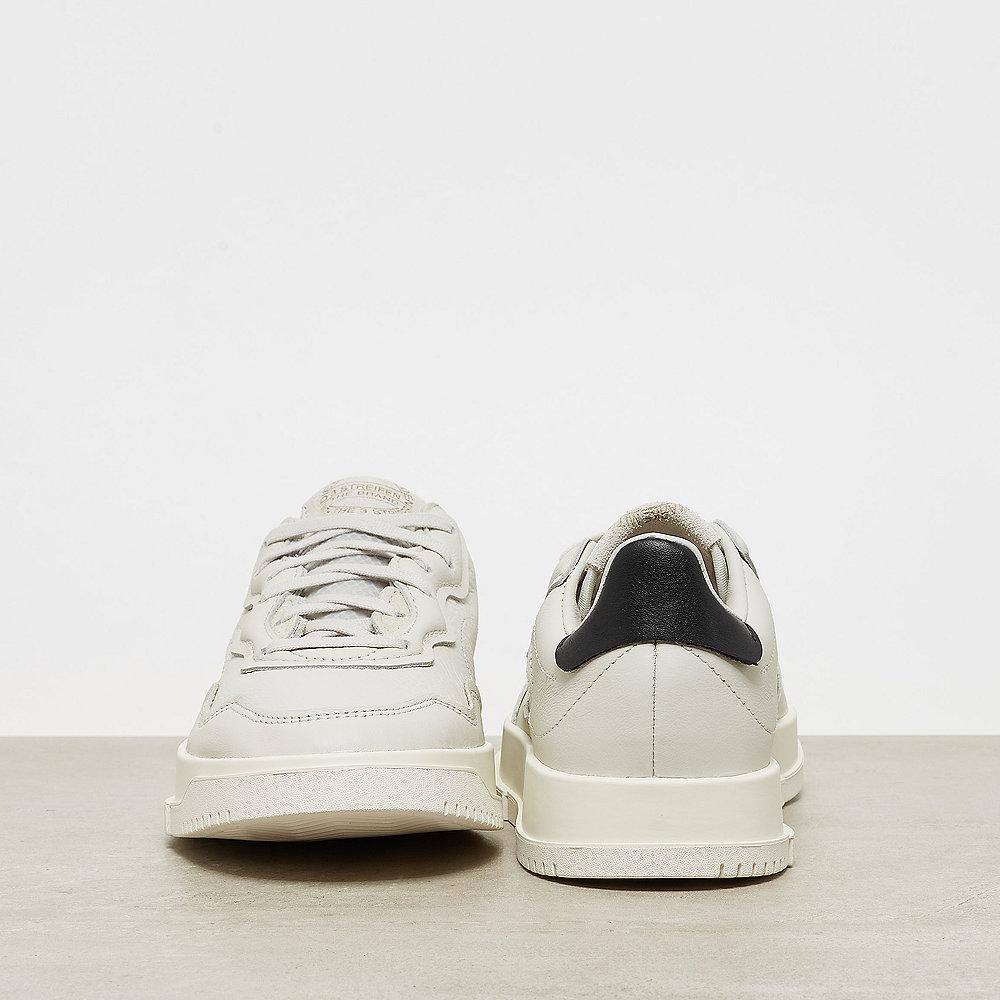 adidas Super Court raw white/chalk white/off white