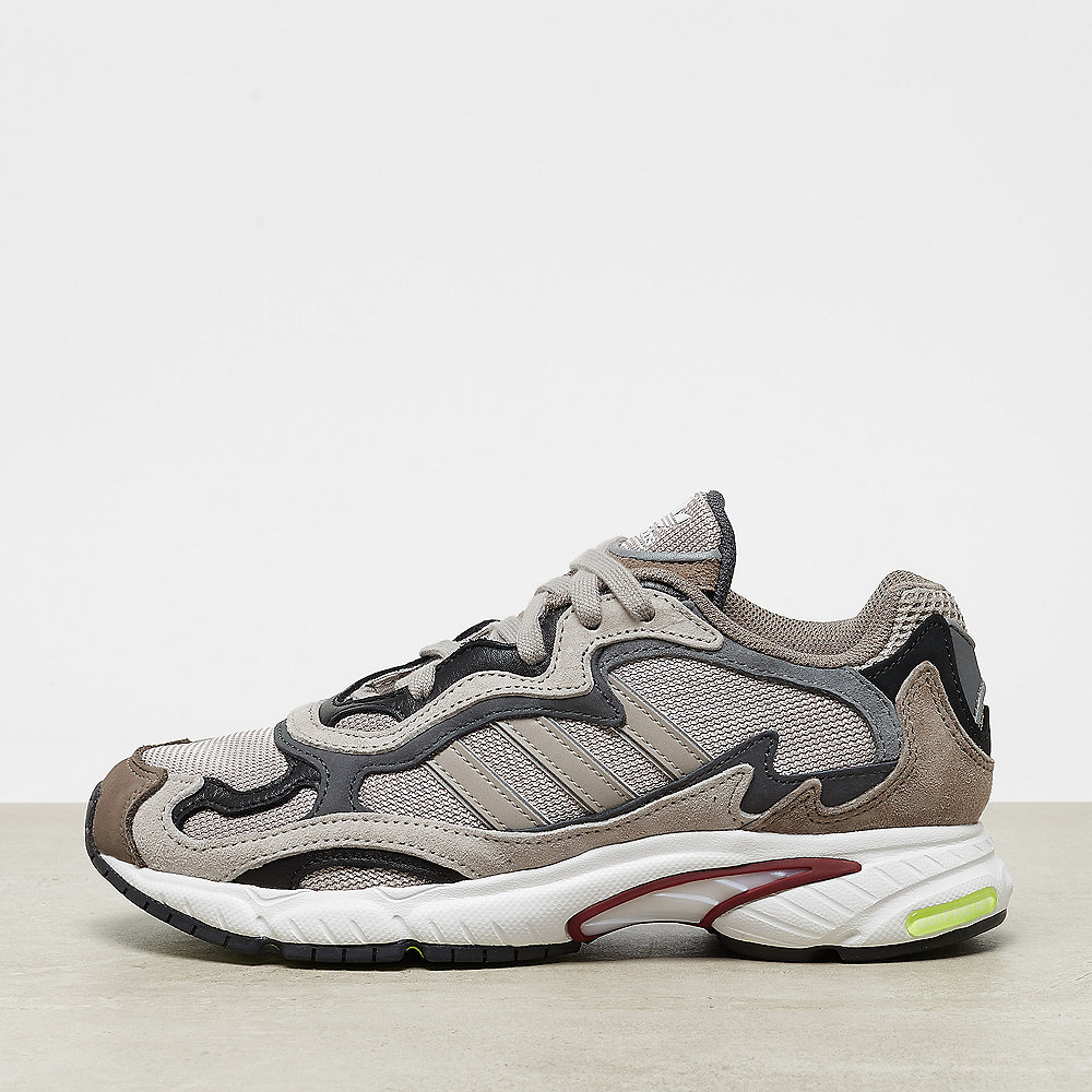adidas Temper Run light brown/gresix/black