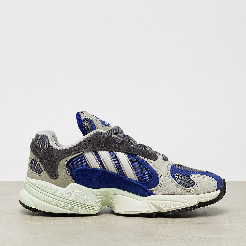 adidas Yung-1 sesame/grey five/chalk white