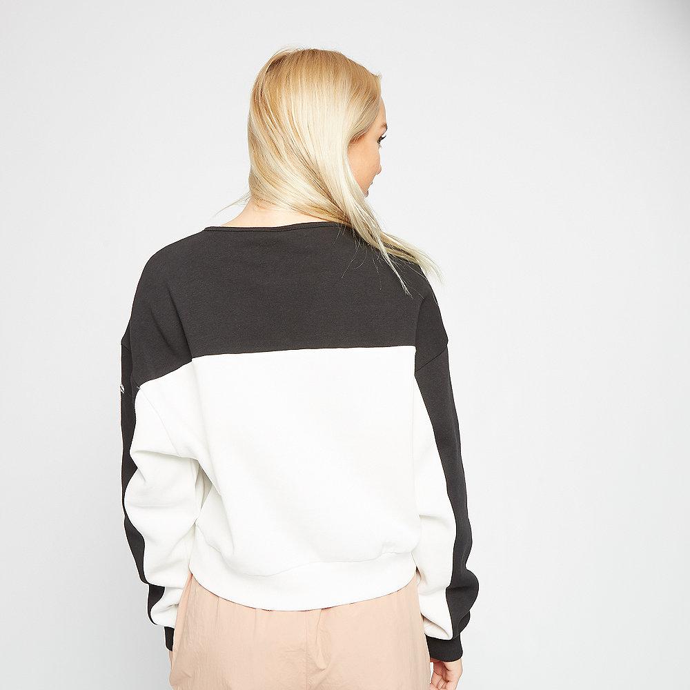 Reebok GIGI x Crew Sweatshirt chalk/black
